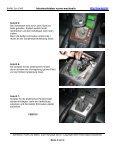 Interieurleisten vorne wechseln - Page 4