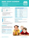 specialty camps - The Summit Area YMCA - Page 3