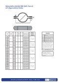 Rohrschellen aus Flachstahl DIN 3567 - HS-Befestigungssysteme - Seite 5