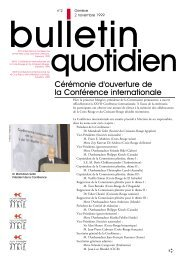 2 Nov 1999: Bulletin Quotidien No2 - International Red Cross and ...