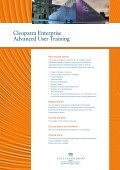Cleopatra Enterprise Advanced User Training - Cost Engineering - Page 2