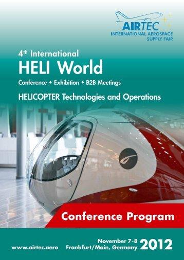 HELI World - Airtec
