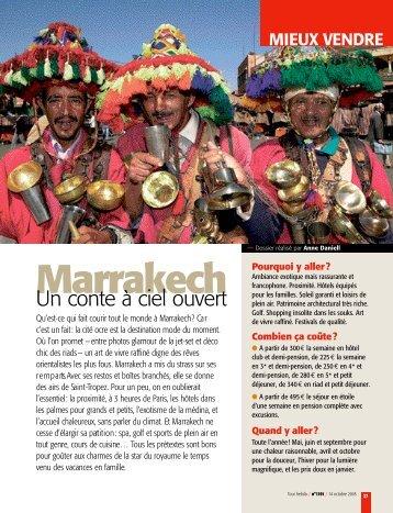 PDF :Maroc RAK