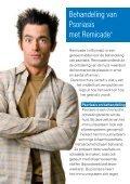 """Patiëntenbrochure """"Behandeling van psoriasis met ... - Huidarts.com - Page 2"""
