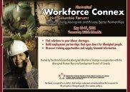 Workforce Connex Invite Ontario.indd - AHRDCC - Workforce Connex