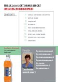 THE 2010 UK SOFT DRINKS REPORT - British Soft Drinks Association - Page 3