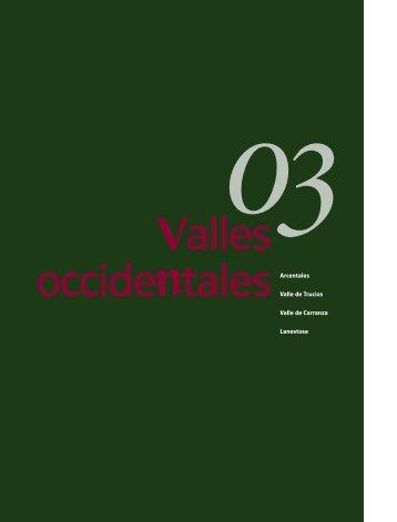 RUTA 3.-VALLES OCCIDENTALES (979 Kb. ) - Bizkaia