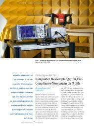 Download article as PDF (2.3 MB) - Rohde & Schwarz