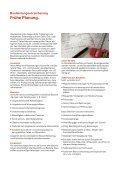 Bauleistungs - Die VersicherungsAgenten - Page 2