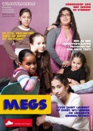 Megs - Wijktijgers