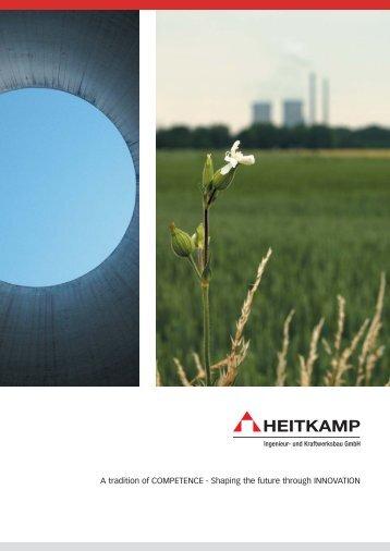 Information HIKB GB ok - Heitkamp Ingenieur- und Kraftwerksbau ...