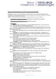 Referat fra bestyrelsesmøde d. 4.5.2011 i hotel Comwell ... - stfnet.dk