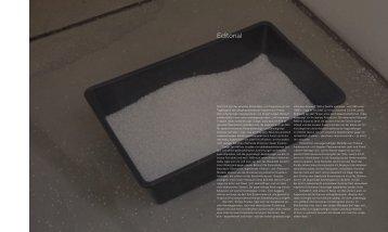 Editorial & Inhalt (269 KB pdf ) - Folio Verlag