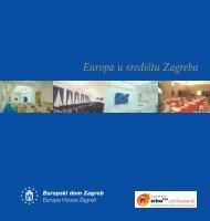 ovdje - Europski dom Zagreb