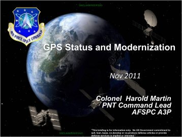 View PDF (1 MB) - GPS.gov