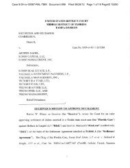 Case 8:09-cv-00087-RAL-TBM Document 898 Filed 08/28/12 Page ...