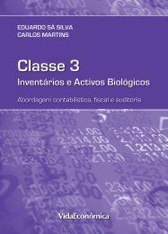 iii. classe 3 – inventários e activos biológicos