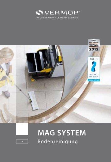 MAG SYSTEM - Vermop