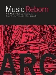 MusicReborn - ARC Ensemble