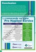 en ligne - pro hygiene service - Page 4