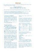 World Renewable Energy Congress / Network (WREC/WREN) - Page 6