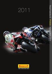 motorsykkel 2011 Prisliste - Gummi-Centralen AS