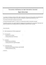 modèle convention PIJ BIJ - centre ressources information jeunesse ...