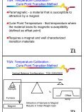 Thermogravimetric Analysis (TGA) - Page 6