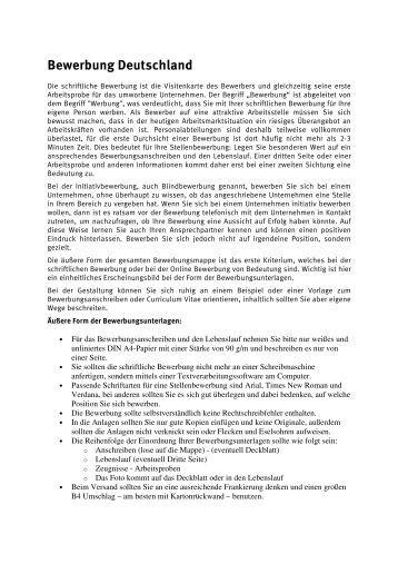 bewerbung um ein deutschland stipendium an der otto von - Bewerbung Deutschlandstipendium
