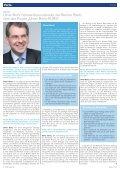 Finanzmarkt Navigator: Ursachen und Auswirkungen der - Xallax AG - Seite 2