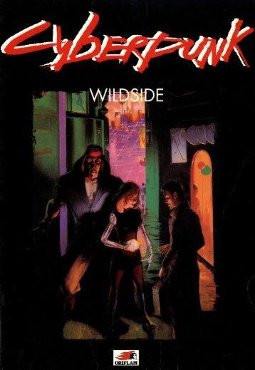 CyberPunk - Wildside.. - Index of