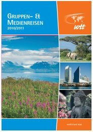 downloaden (PDF, 24 Mb) - WTT-Reisen