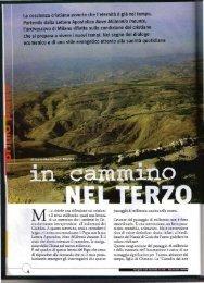 Il ricordo - Azione Cattolica Italiana