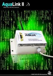 SMART GSM/GPRS Metering System SMART GSM ... - Jordan doo