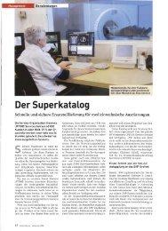 , Der Superkatalog - Wessendorf Software + Consulting GmbH