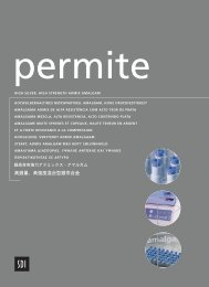 Permite Brochure - Dental Tribune
