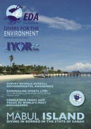 EDA September 2008 Issue.indd - Emirates Diving Association