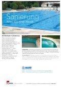 Wasser-Spaß - Hofer Fliesen Böden - Page 3