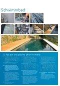 Wasser-Spaß - Hofer Fliesen Böden - Page 5