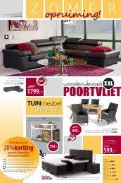 599. - Woonboulevard Poortvliet