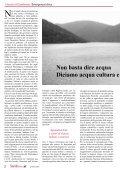L'acqua, l'ambiente e la società sarda - Sardinews - Page 2