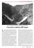 L'acqua, l'ambiente e la società sarda - Sardinews - Page 5