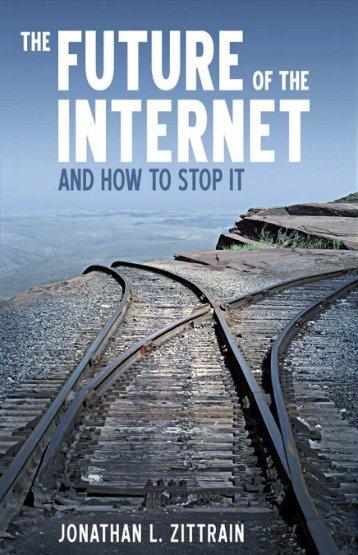 Tivo v. Echostar (pdf) - The Future of the Internet