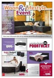 +gratis - Woonboulevard Poortvliet