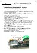 Einbau des DC01-Decoders in einen Faller LKW - Modelleisenbahn ... - Seite 2