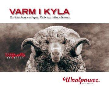 VARM I KYLA - Woolpower