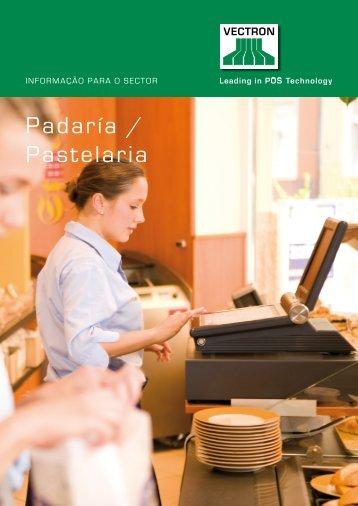 Padaría / Pastelaria - Vectron Systems AG