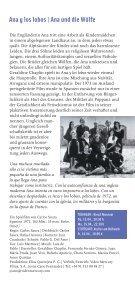 Ana und die Wölfe - Filmtage Tübingen - Seite 7