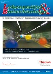 2009/2 - Österreichische Chemie-Zeitschrift