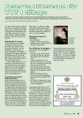 I bladet - Hovedorganisationen for Personel af Reserven i Danmark - Page 5